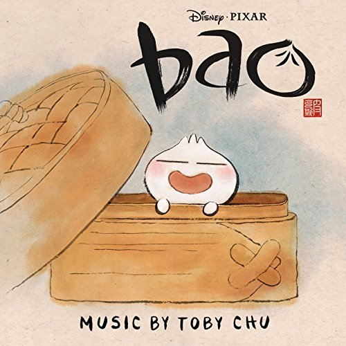 Disney·Pixar Bao Soundtrack Review (Music by Toby Chu)