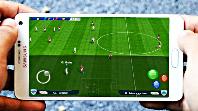 Download Now FTS 19 Lite Android Offline With Kits, Logos Real Graphics