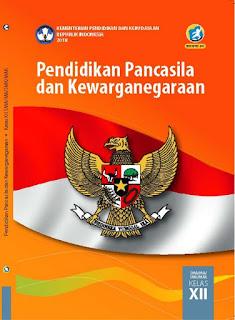Pendidikan Pancasila Dan Kewarganegaraan Sma /ma/smk/mak Xii Kurikulum 2013 Ed. Revisi 2018