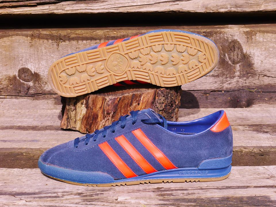 141f09a534f1 Not everything adidas dreamed up made it the shops. Some shoes didn t work