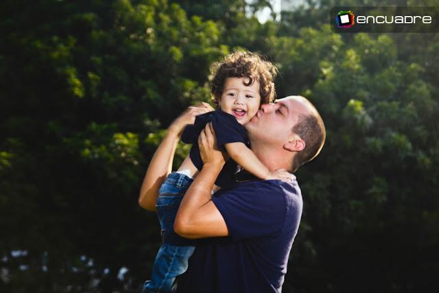 sesion fotos bebes niños familia