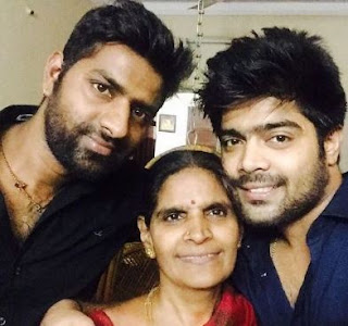 LV Revanth Family Wife Parents children's Marriage Photos