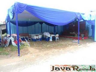 Sewa Tenda Plafon VIP - Sewa Tenda Plafon VIP Jakarta