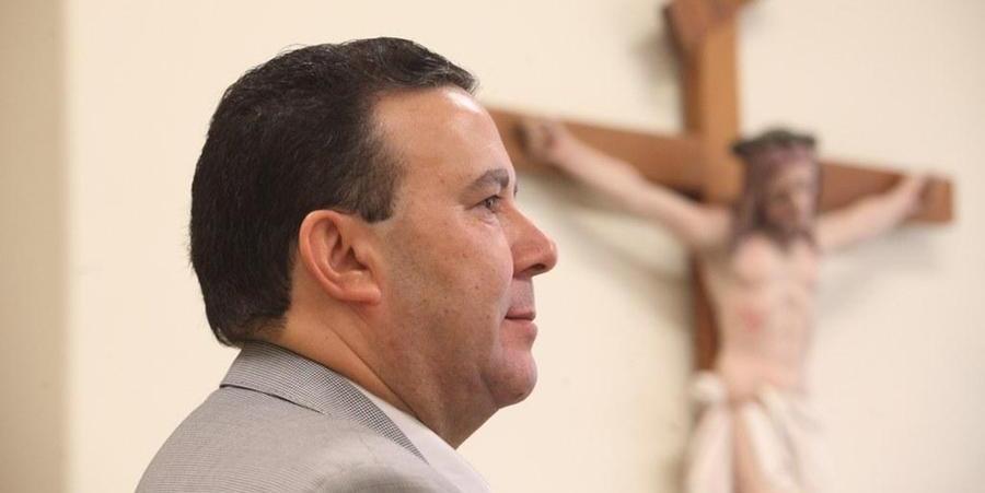 Bispo de Rio Preto renuncia ao cargo após vazamento de vídeo íntimo