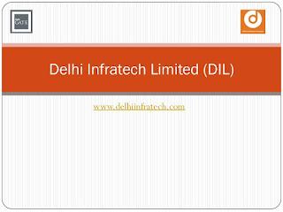 Delhi infratech