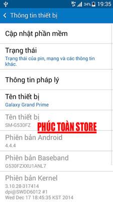 Tiếng Việt Samsung G530FZ alt