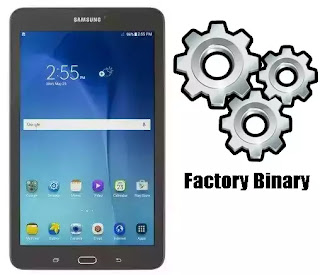 Samsung Galaxy Tab E 8.0 SM-T377W Combination Firmware