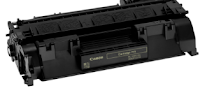 Canon I-Sensys MF411DW Toner Cartridge overview