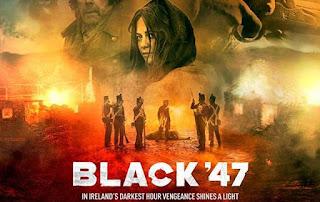 Black '47 (2018) Watch online with sinhala subtitle