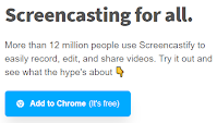 Screencasting for All