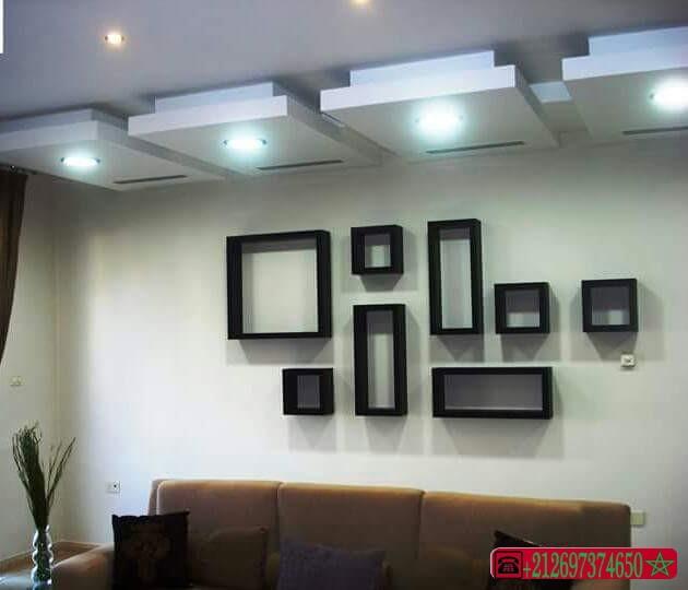 for Photo decoration platre