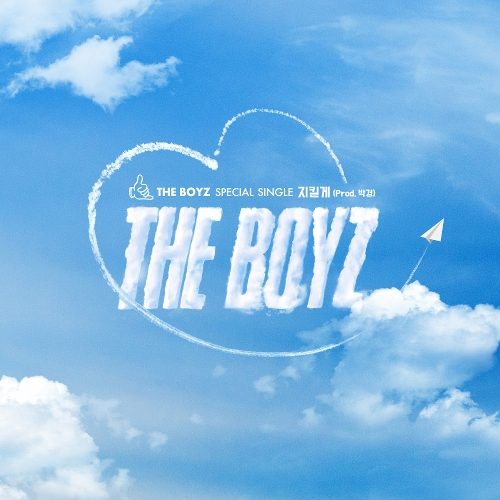 THE BOYZ – THE BOYZ Special Single `KeePer (Prod. Park Kyung)`