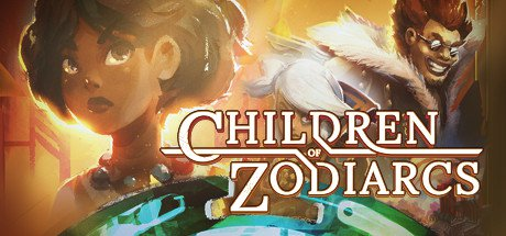 Children of Zodiarcs PC Full Version