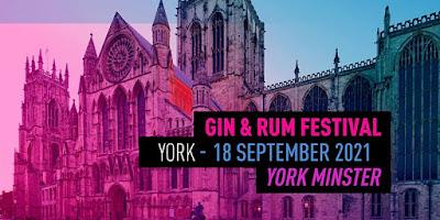 York, wine and rum