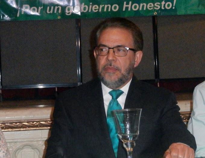 Moreno responde que alianza opositora debe asumir compromiso de sacar al PLD y su modelo corrupto