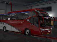 Sudiro Tungga Jaya Amanwanna For SR2 NRS