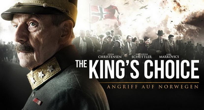 «Η επιλογή του Βασιλιά» στην Κινηματογραφική Λέσχη Αλεξανδρούπολης