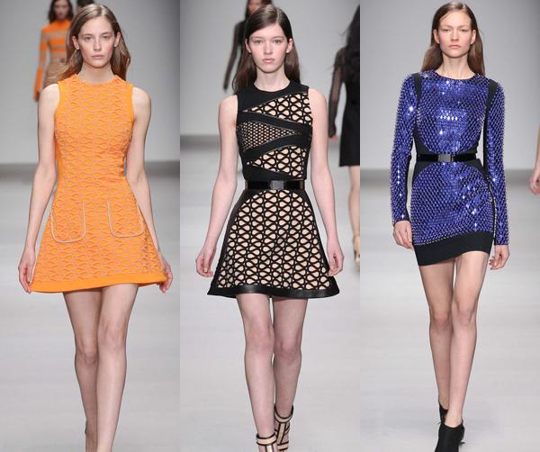 Fashion Week, David Koma