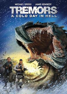 Baixar O Ataque dos Vermes Malditos 6: Um Dia Frio no Inferno  Torrent Dublado