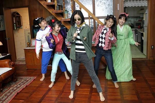 Ulasan Review Film Sunny bahasa Indonesia