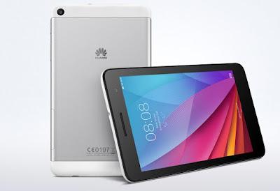 Huawei MediaPad T1 7.0 Plus Specifications - Inetversal