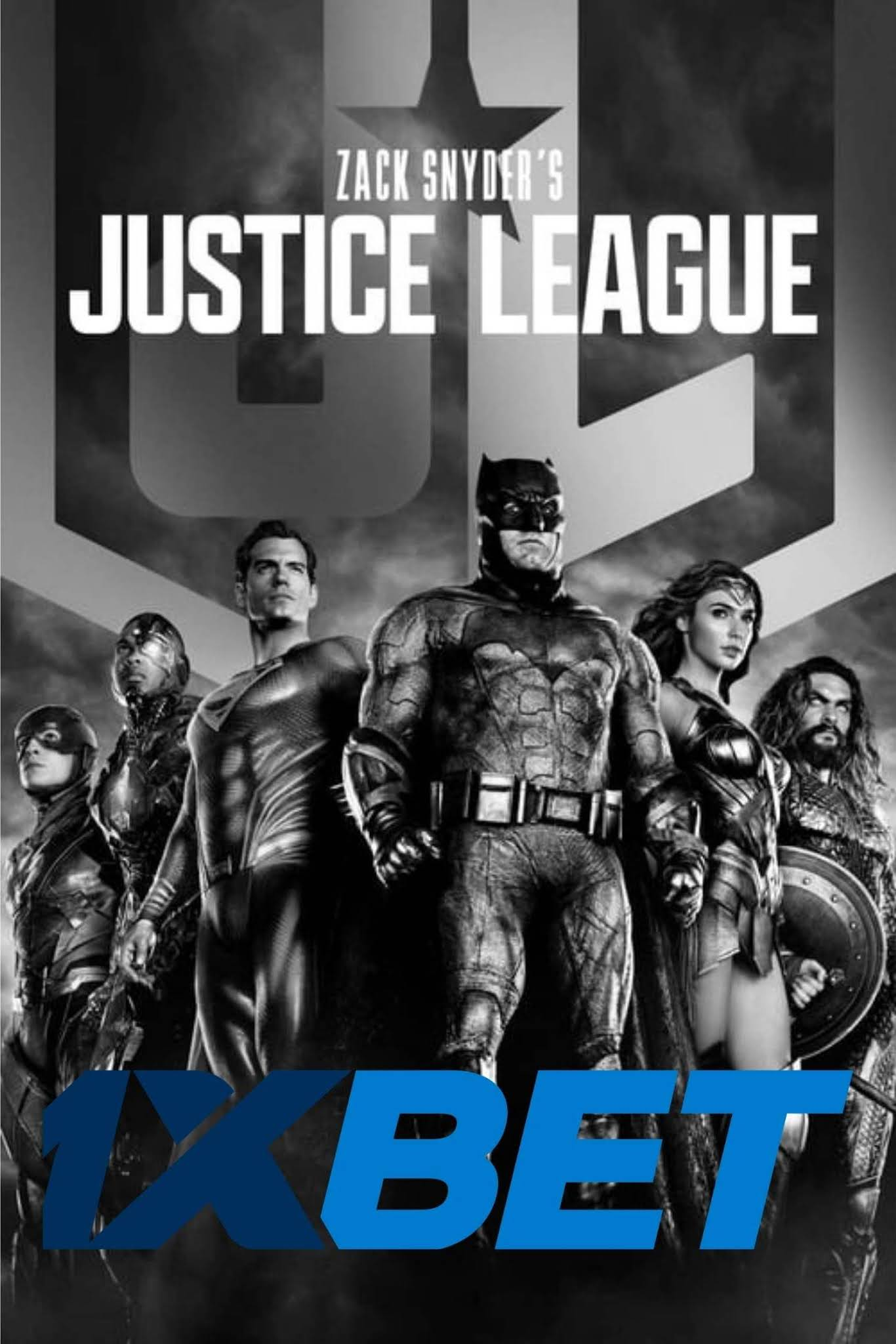 Download Zack Snyder's Justice League (2021) Dual Audio {Hindi-English}(Hindi HQ Fan Dubbed) 480p [750MB] || 720p [2.1GB] || 1080p [4GB]