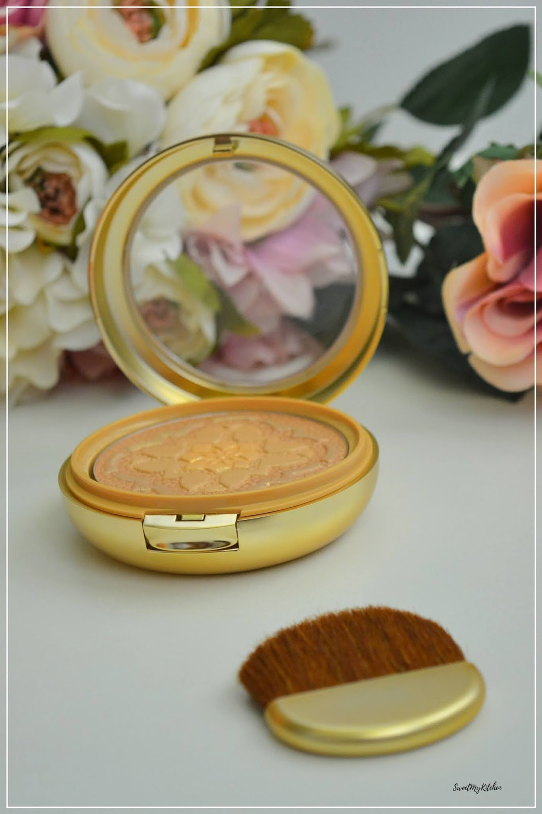 Physicians Formula Argan Wear bronzer review
