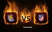 كورة ستار نتيجة مباراة اتليتكو مدريد وريال سوسيداد اليوم 12-05-2021 الدوري الاسباني