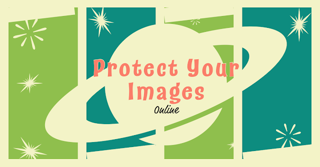 watermarking images, protecting images, protecting your artwork, online,