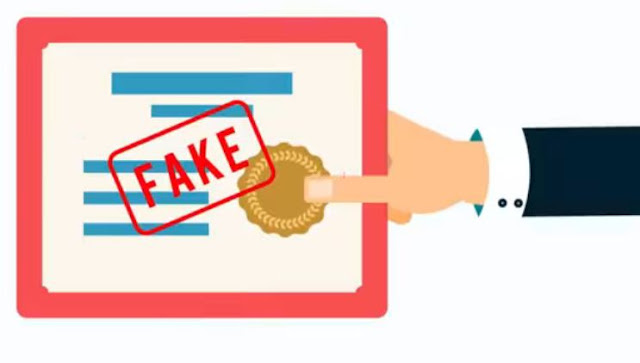 Beware of Fake TESDA's NC (National Certificates)