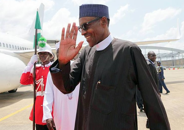 The Truth About President Buhari Alleged US Trip