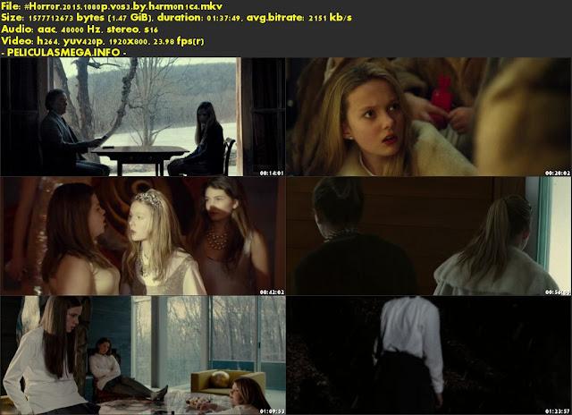Descargar #Horror Subtitulado por MEGA.