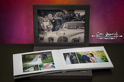 album de bodas