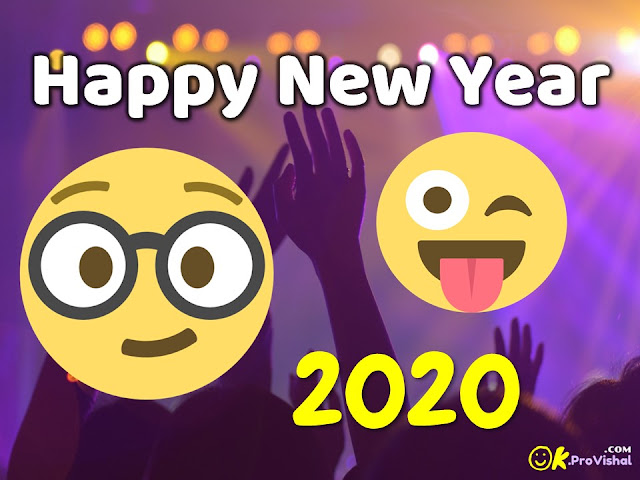 New Year 2020 Celebration in San Francisco