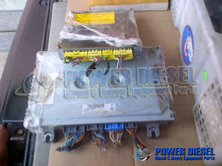 Jual Spare Part Controller Monitor ZX200