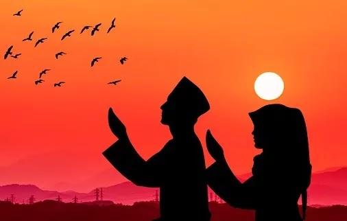 Roza Rakhne Ki Dua in Hindi - रोज़े की दुआ