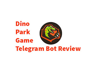 Dino_Park_Game_Telegram_Bot_Review_2018_With_Payments_Proof