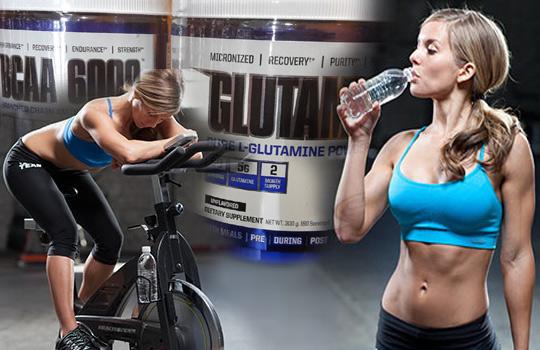 Глутамин дневна доза - глутамин преди или след тренировка