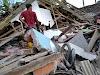 Dua Warga Tempursari Dilaporkan Meninggal Usai Tertimpa Bangunan Rumah Akibat Gempa