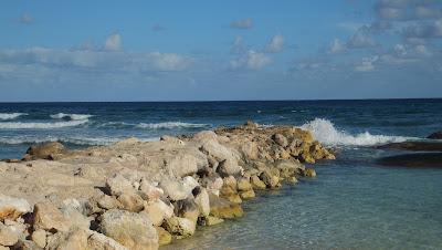 Cancun, Riviera Maya, Mexico, Bahia Principe, TravelBlogger, elisaorigami