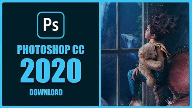تحميل برنامج Adobe Photoshop CC 2020 كامل مفعل مدى الحياة