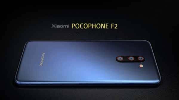 Pocophone F2 (Poco F2) Specifications