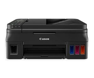 PIXMA G4510  Suporte  Download de drivers, software  Canon