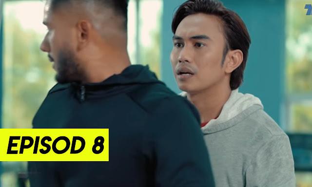 Drama Tak Sempurna Mencintaimu Episod 8 Full