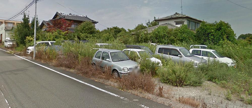 15 Τα παρατημένα supercars της Φουκουσίμα zblog, παρατημένα, Φουκουσίμα, ΦΩΤΟ, φωτογραφίες