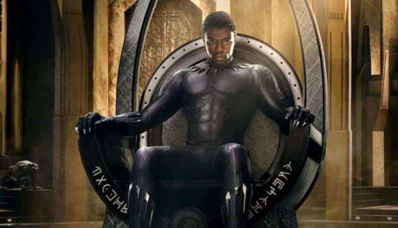 Film Marvel Setelah Avengers Endgame - Black Panther 2