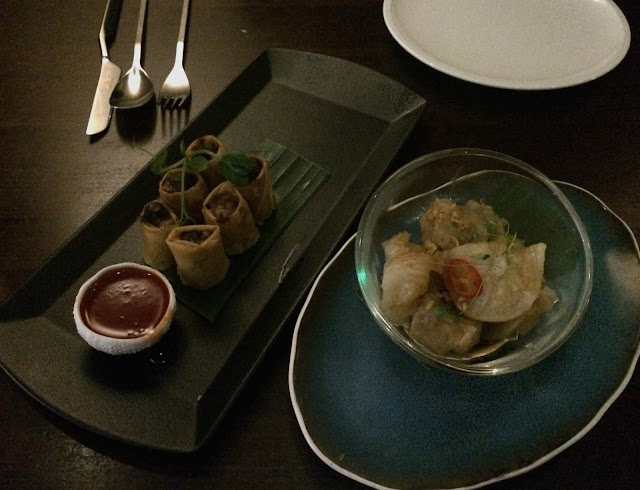 Chaophraya Liverpool - Just Add Ginger blog