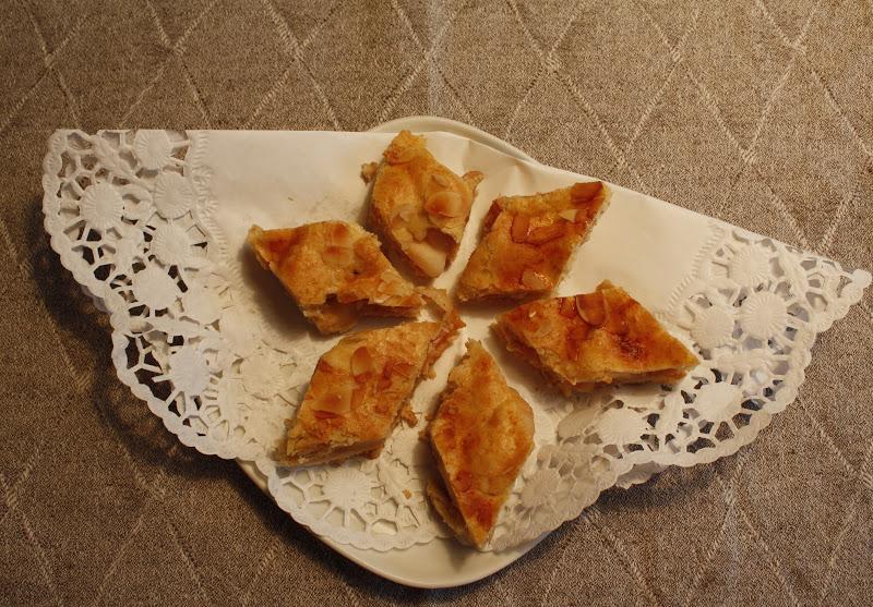 gedeckten apfelkuchen leicht gemacht