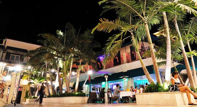 Cómo es Coconut Grove en Florida