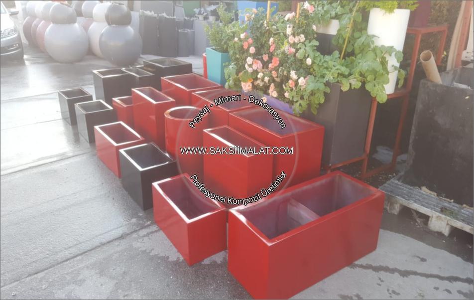 azerbaycan polyester / fiber saksi imalat projesi